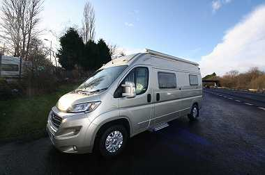 Timberland Motorhomes for sale near Newcastle