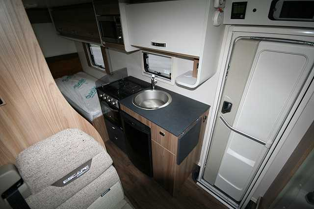 New Swift Escape Compact C502 for sale near Newcastle - Image 7