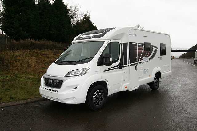 New Swift Escape Compact C502 for sale near Newcastle - Image 1