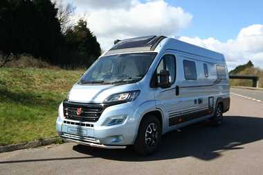 New & Used Motorhome Dealers near Oxford